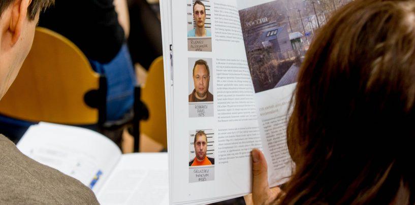"""Kapo: Venemaa sokutas Eestisse """"paremäärmuslasi"""""""
