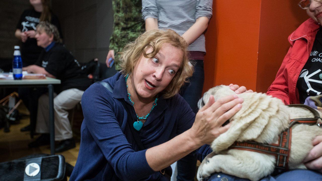EKRE Saaremaa ringkonna uueks juhiks pürib Maire Aunaste