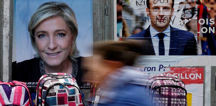 Mart Helme: Macroni selja taga on kogu Euroliidu propagandamasin