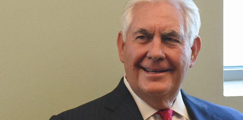 Tillerson tahab USA välisministeeriumi efektiivsemaks muuta