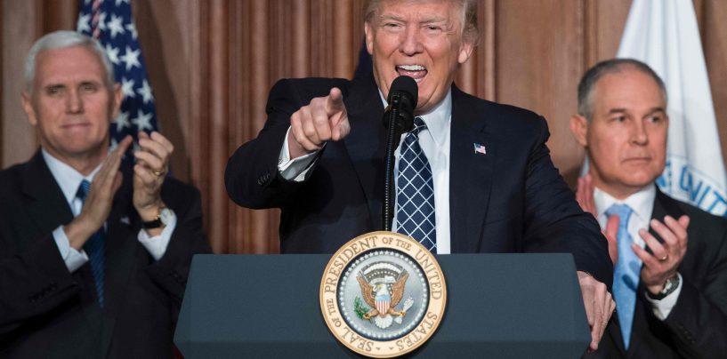 USA luure jälgis Trumpi kampaaniat juba eelvalimiste ajal