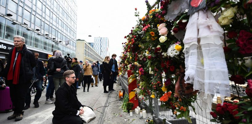 Stockholmi surmaveoki juht võib olla pärit Usbekistanist