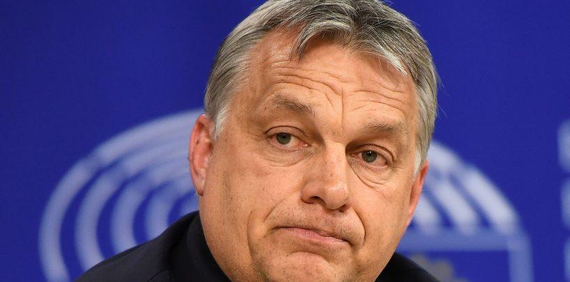 Orbán: Soros hävitab miljonite eurooplaste elusid
