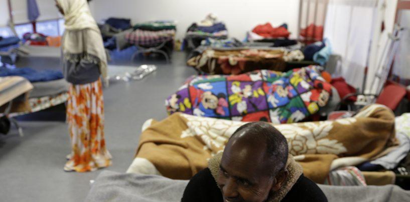 Aafriklastest migrandid vägistasid Rootsis teismelise neiu ja peksid tema sõbra vaeseomaks