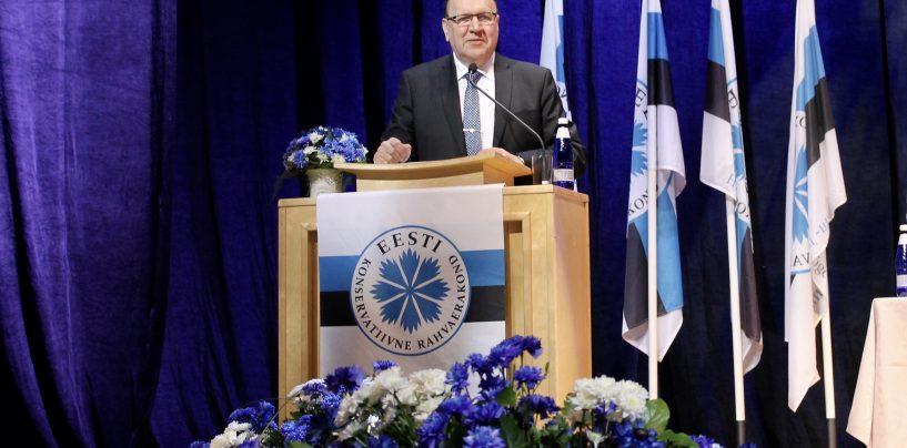 Mart Helme: Briti terrorilaine nõuab radikaalset poliitikamuutust