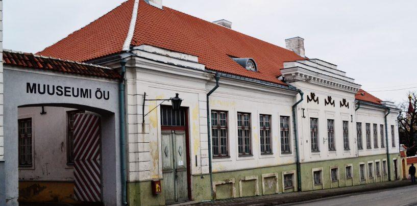 Virumaa muuseumid sai juurde väärtusliku hoone