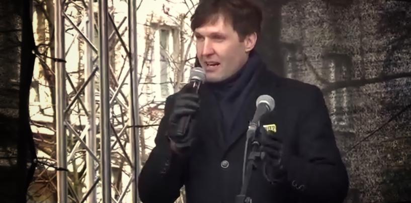 Martin Helme ülikalli raudteetrassi toetajatele: mis teil viga on!?
