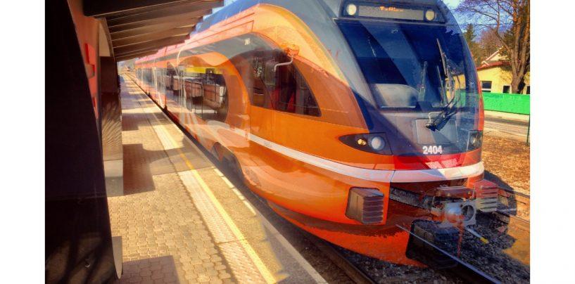 Rail Baltic – järelemõtlematu projekt!