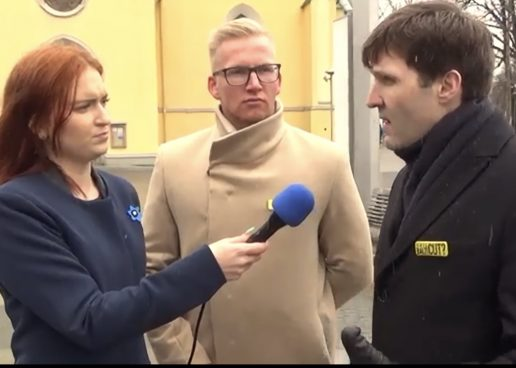 VIDEO: Martin Helme: Rail Baltic imeb Eesti rahast tühjaks