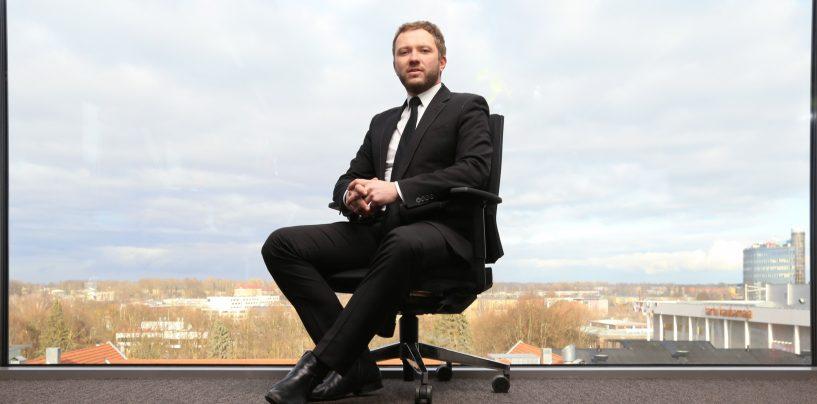 Margus Tsahkna soovib IRL-ist üle tulla Konservatiivsesse Rahvaerakonda
