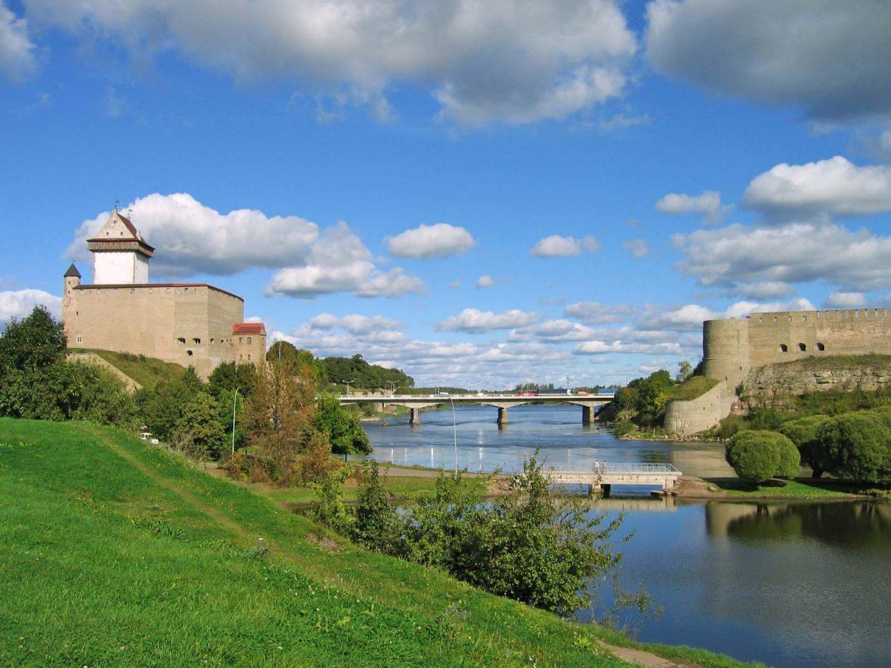 Narva ja Jaanilinn