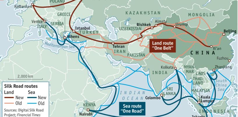 Andres Raid: Mismoodi haakub maailmatrendiga meie Rail Baltic?