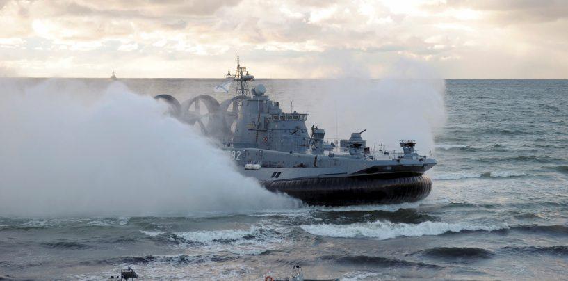 Zapadil harjutatakse NATO ründamist