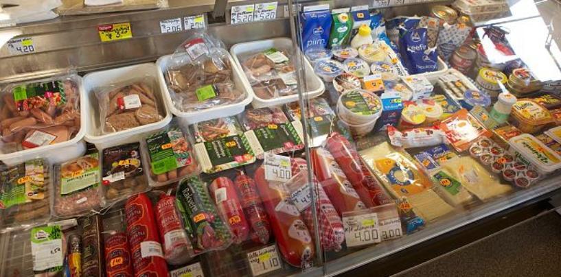 Väikekaupmees Tsoorust: kunagi ei ole valitsus kaupmeeste elu nii kibedaks teinud