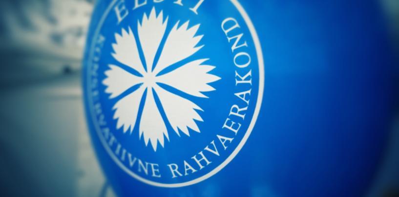 Turu-Uuringute AS: hetke seisuga pääseks Tallinna volikokku neli erakonda, sealhulgas EKRE