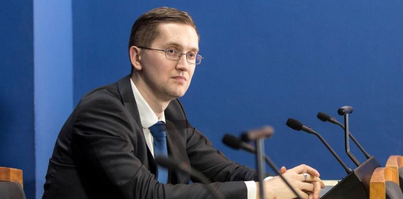 Jaak Madison: asendusemaduse seadustamine Eestis tooks inimkaubanduse