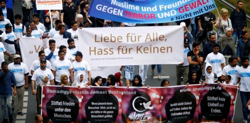 Islamiusuliste rahumarss Kölnis kukkus läbi