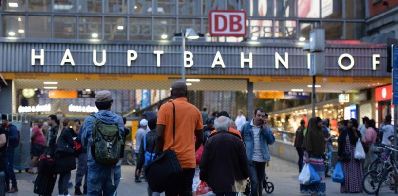 Müncheni raudteejaamas sai tulistamises haavata mitu inimest