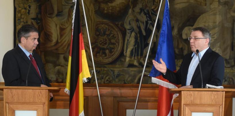 Tšehhi ei kavatse Euroopa Komisjoni diktaadile alluda