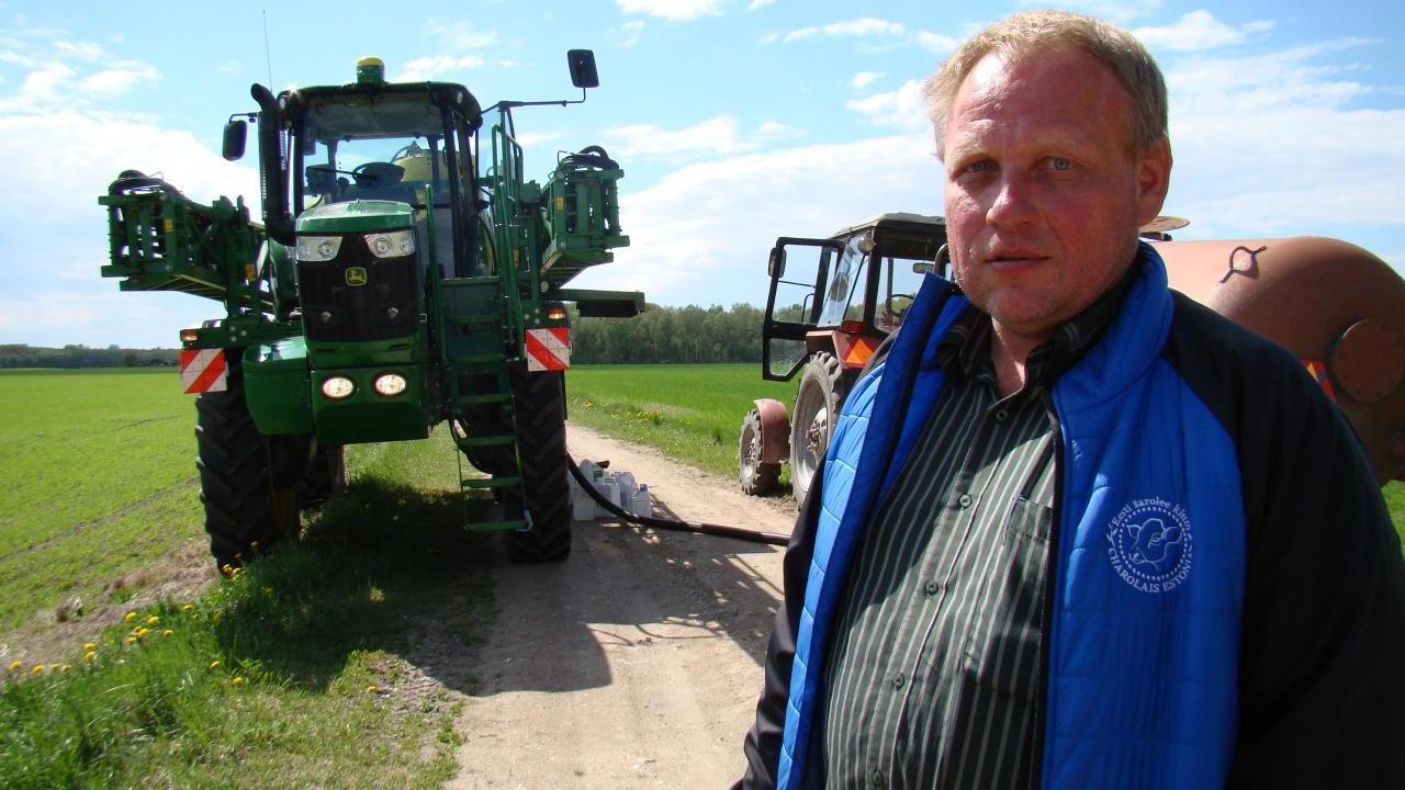 Ettevõtja: kuidas praegused sisserändajad Eesti majandusse panustavad?