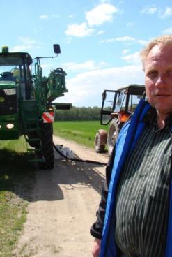 Lihaveiste kasvataja maamüügi piirangust: välismaised ostjad kergitavad maa hinda