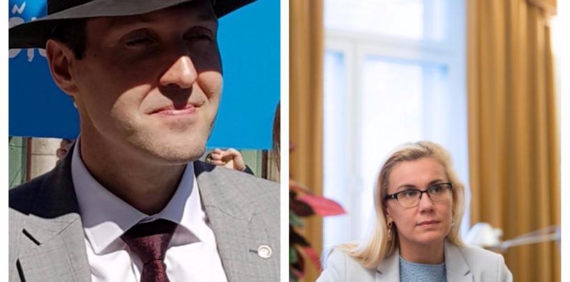 Martin Helme: minister Kadri Simsoni jutt Rail Balticu tasuvusuuringust on piinlik