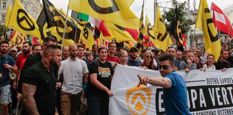 Miiko Kottise: alternatiivparempoolsus kui väljapääs läänemaailma kindlast hukust