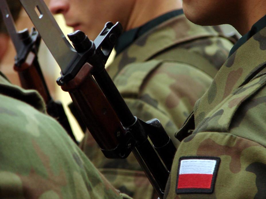 Poola sõdur