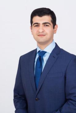 TTÜ magistrant Orhan Oktain: OPEC ja tema roll naftapoliitikas