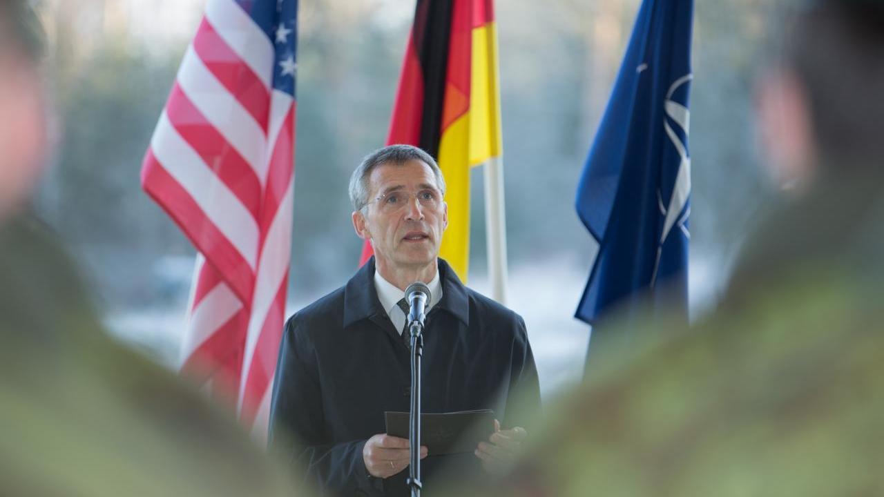 NATO: Ukraina vajab hädasti vastutusvõimelisi demokraatlikke liidreid