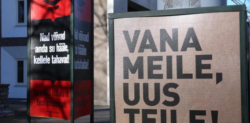 Ettevõtja ja endine vabadusvõitleja Robert Vill: e-valimisi saaks teha paremini