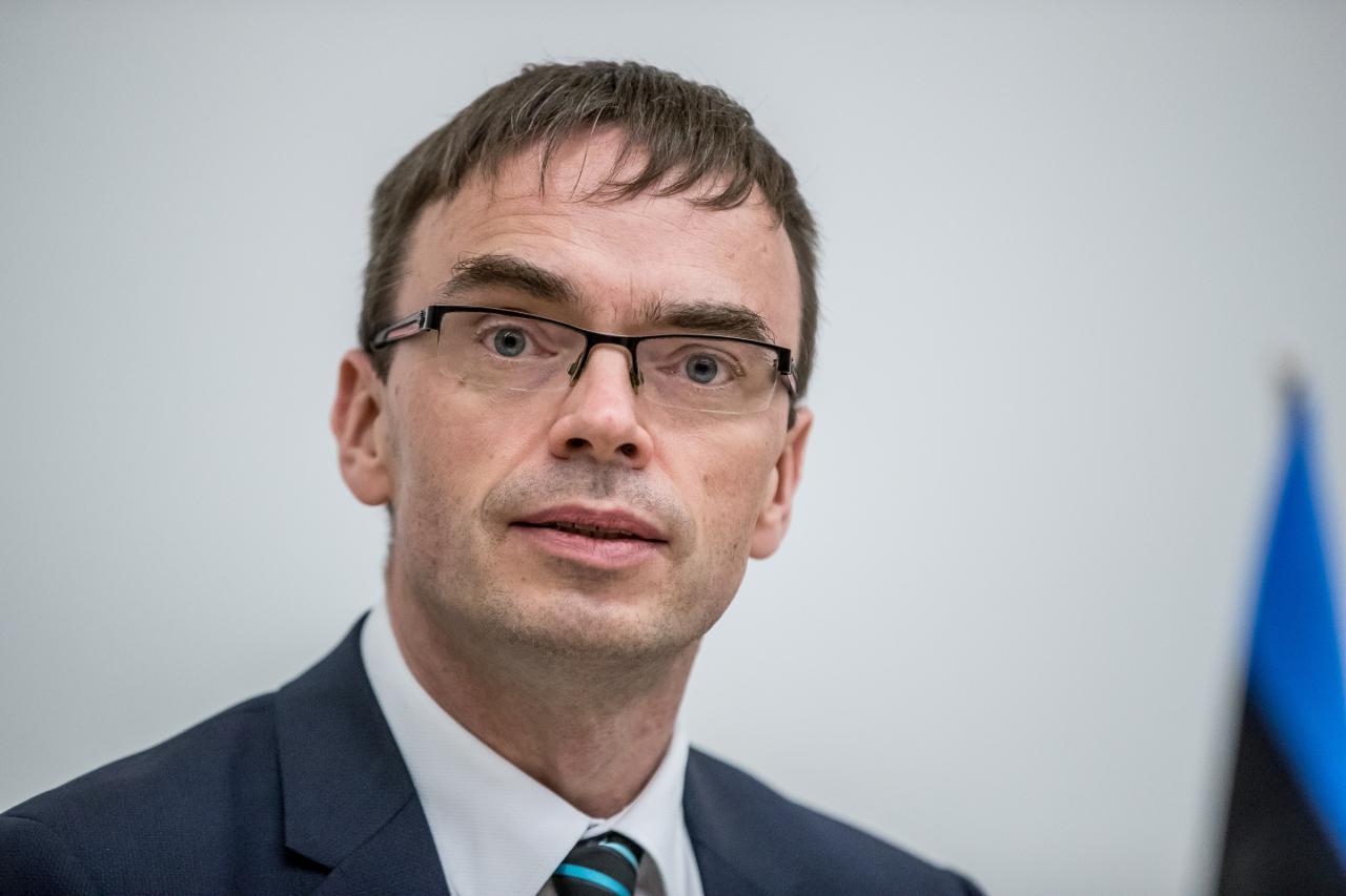 Feministid, ae! Sotsist Euroopa Parlamendi liige Sven Mikser solvas oma väljaütlemises naisi
