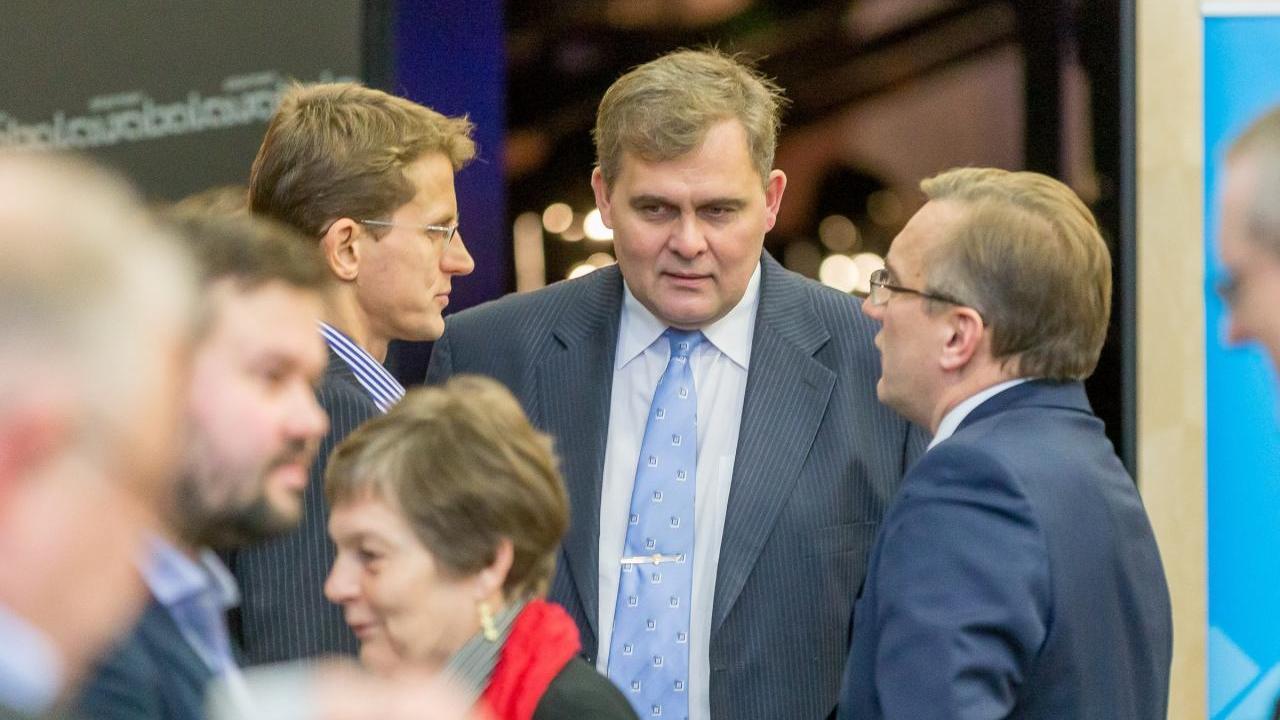 IRL määras Tallinna linnapeakandidaadiks endise miilitsa