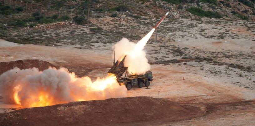 """Rumeenia saab Trumpilt """"Patriot"""" raketisüsteemid"""