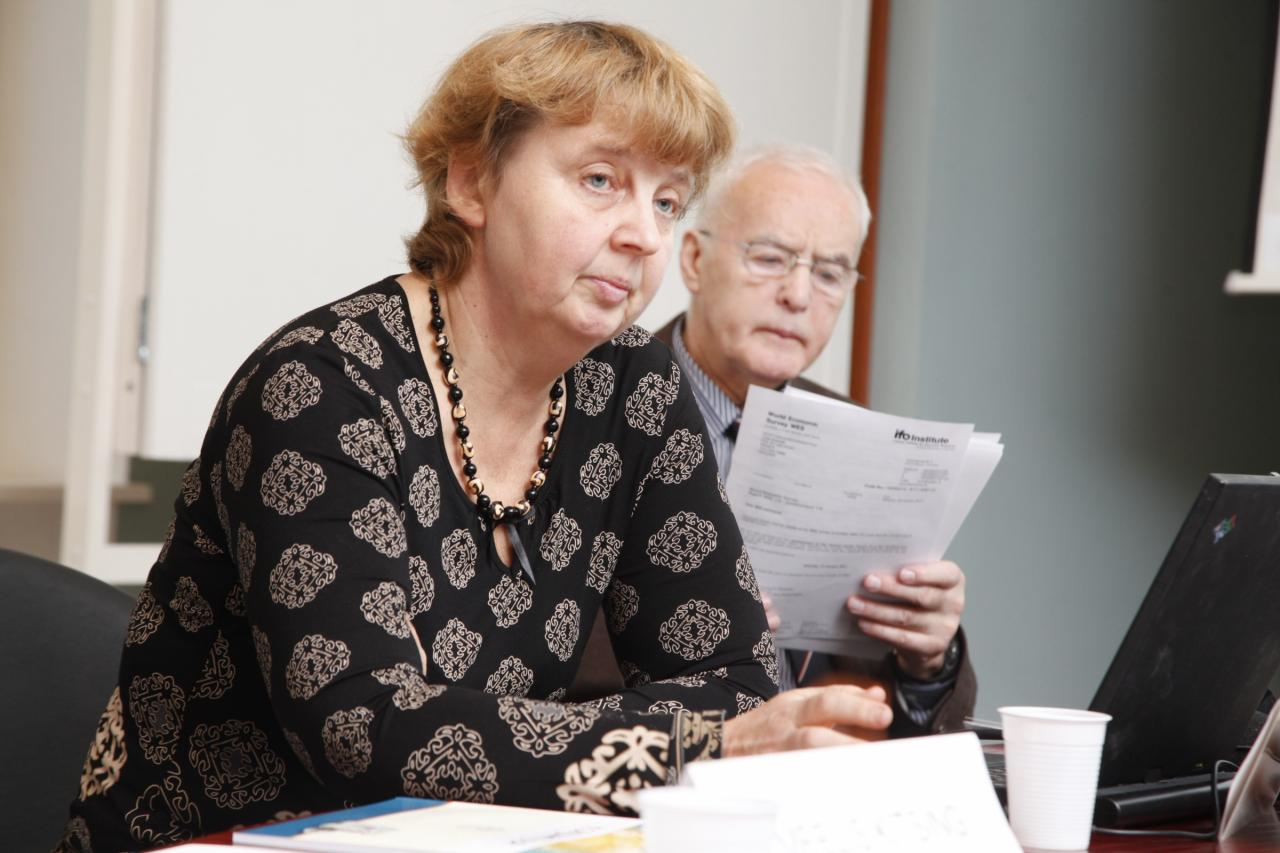 Marje Josing