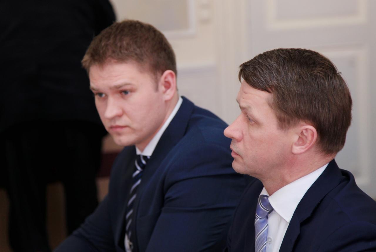 Artjom Suvorov, Valvo Semilarski