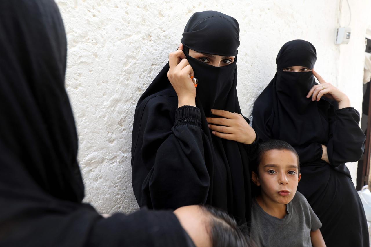 Mosleminaised