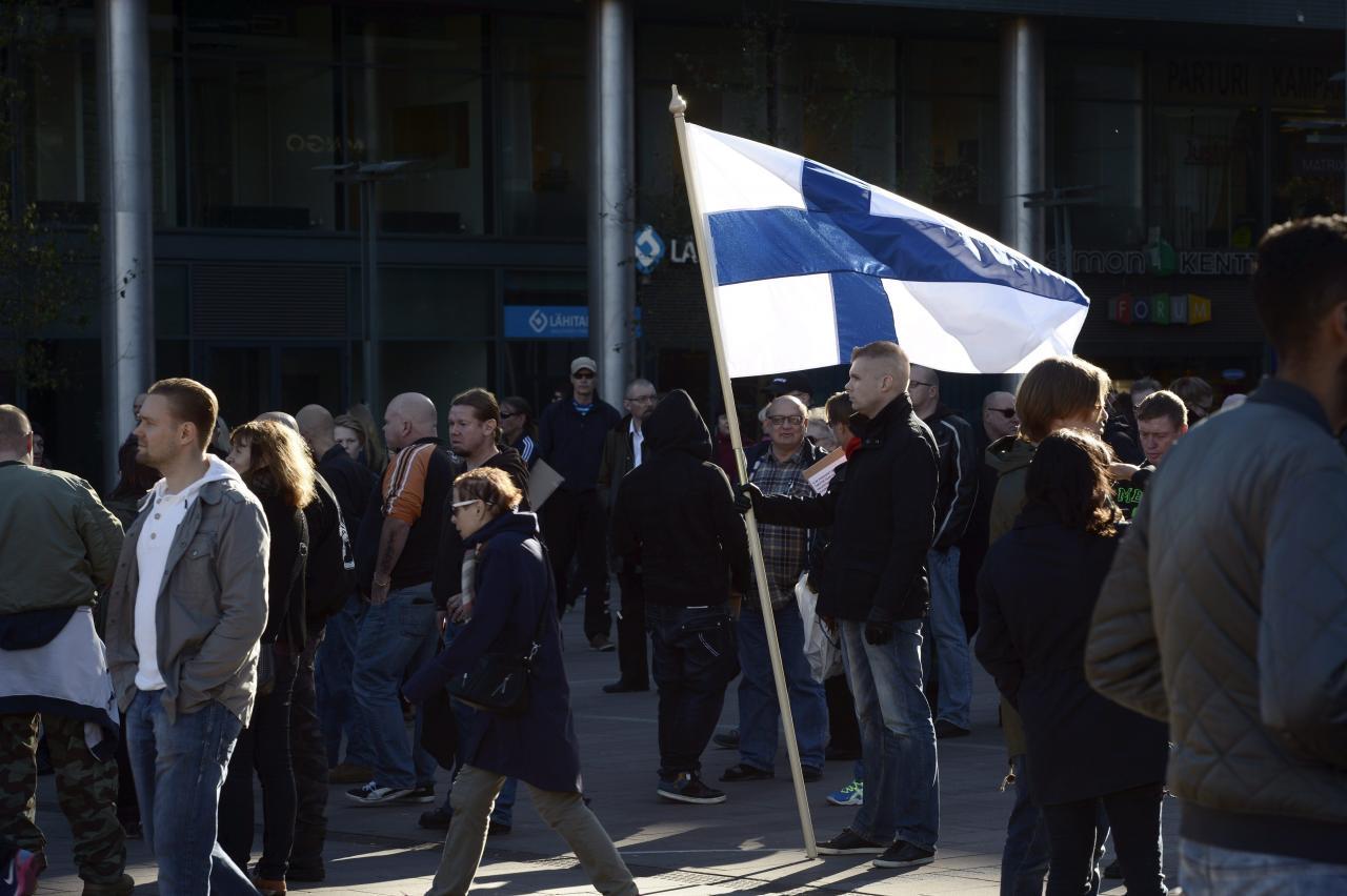Soome rahvuslased