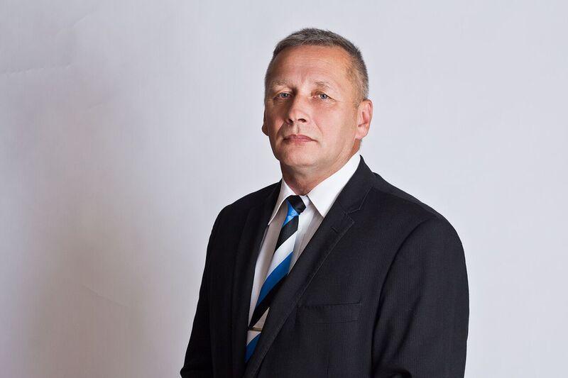 Kalle Grünthal