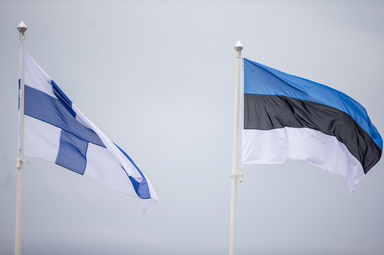 Soome ja Eesti
