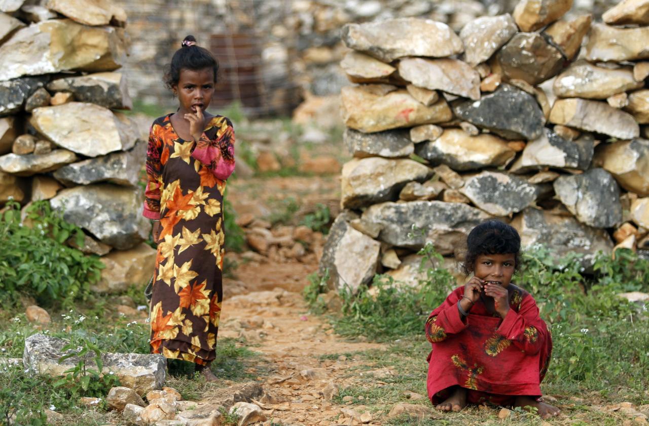 Socotra lapsed