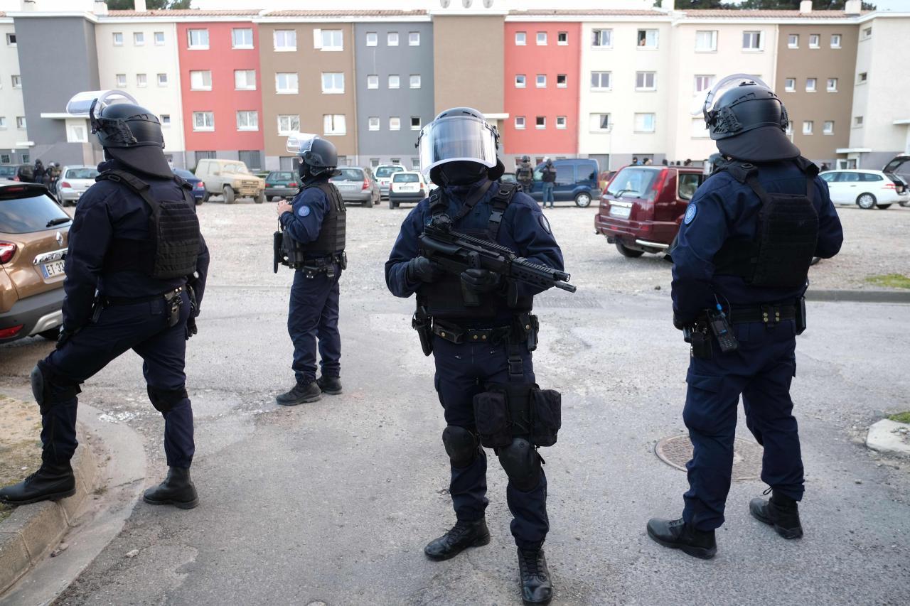 Terror Prantsusmaal