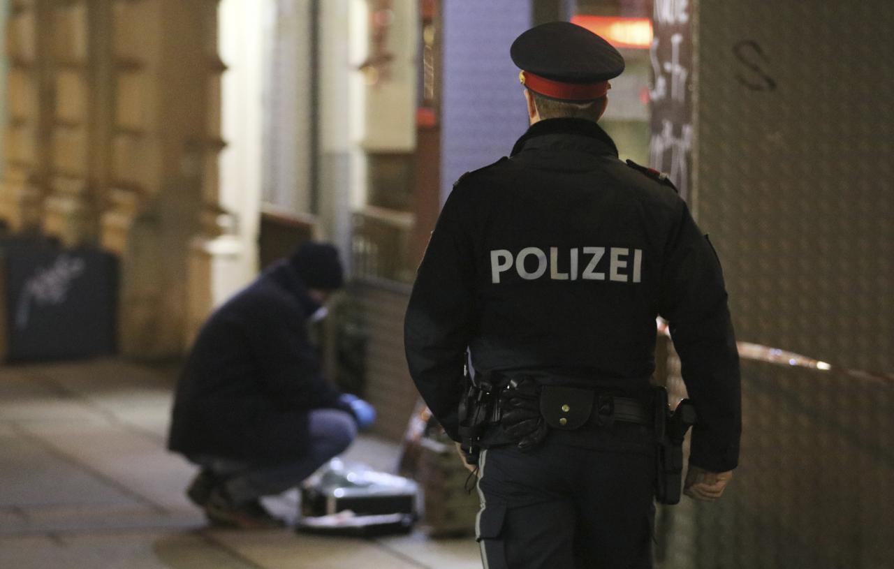 Austria noarünnak
