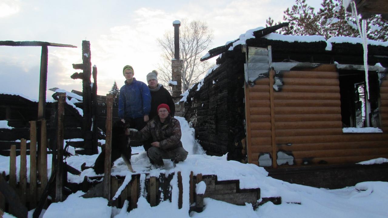 Ülem-Suetuki eesti pere