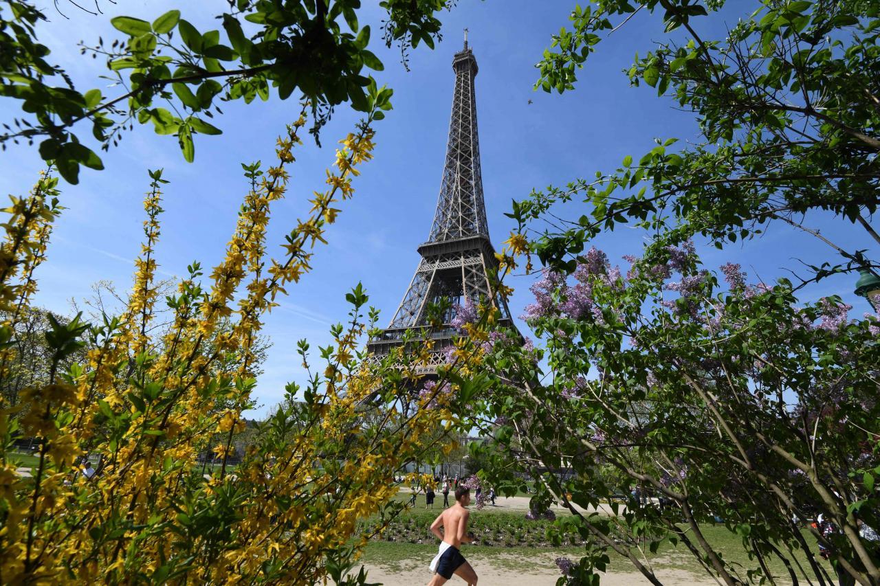 Eiffeli torn
