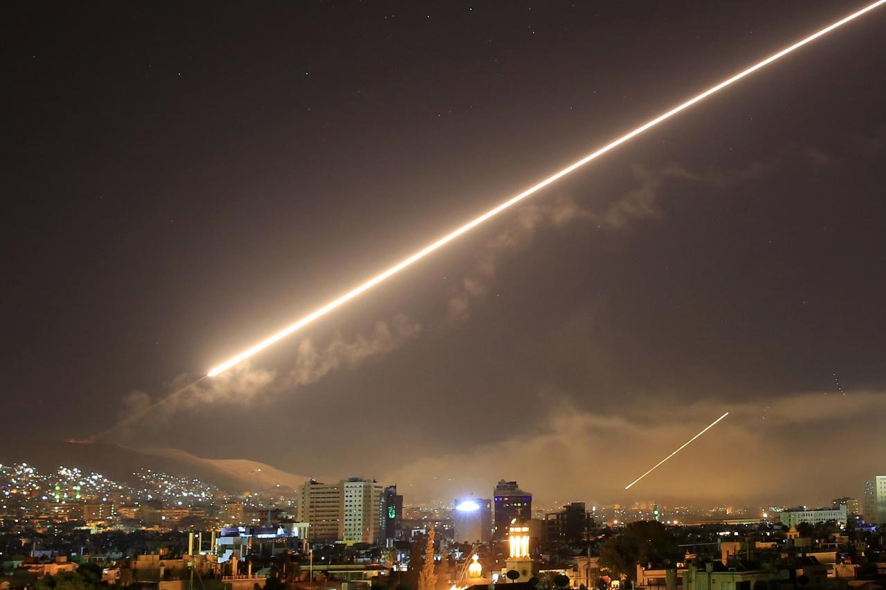 Süüria sõda