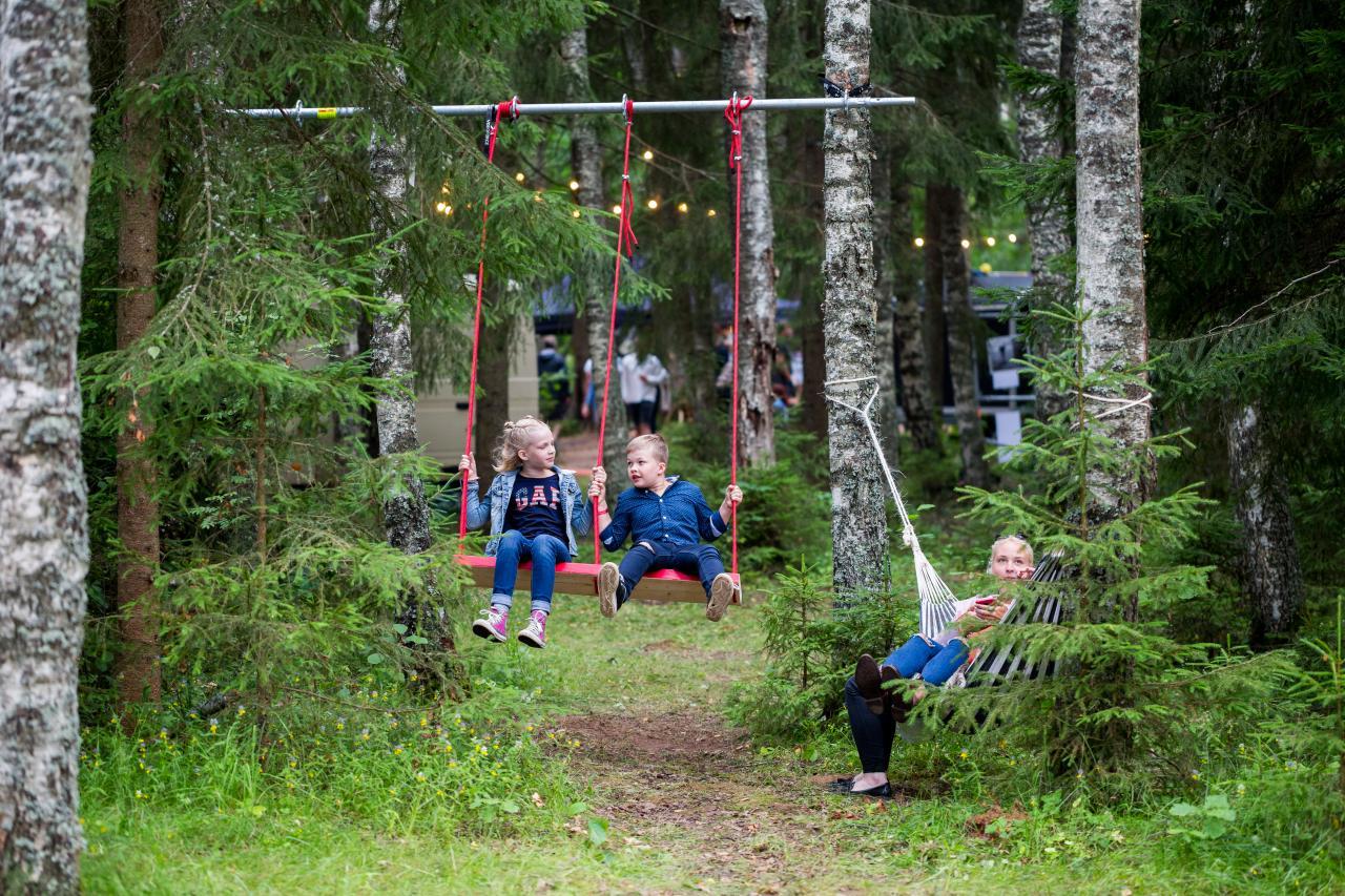 Eesti lapsed on isamaa tulevik.