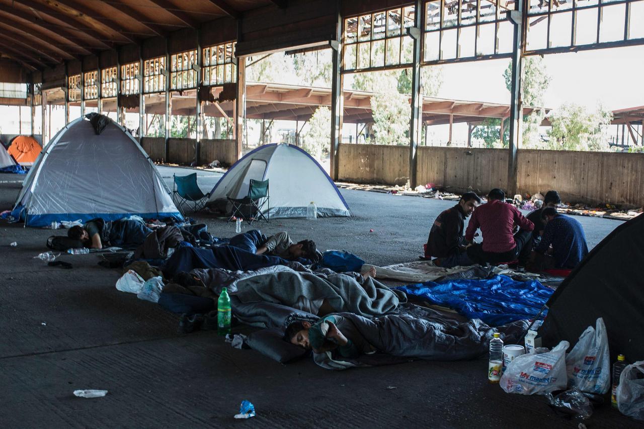 Immigrandid Kreekas