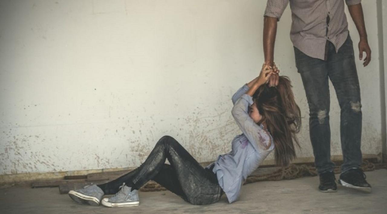 Naistevastane vägivald