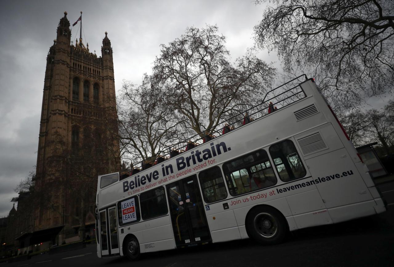 Tõde Brexitist – britid on väsinud demokraatlike vabaduste lämmatamisest